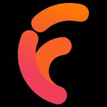 Logo App Fast Fibra